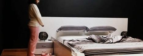 Le mag de la maison intelligente » Le Smart Bed de OHEA | Domotique | Scoop.it