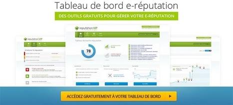 La jeune histoire de l'e-réputation   Reputation VIP   Valérie Verpoest - Reputation VIP   Scoop.it