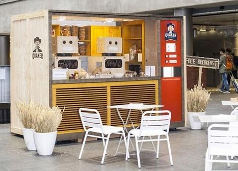 Il distributore automatico di colazione per cominciare bene la giornata - Gu! La comunicazione in jeans.   Dottore Commercialista   Scoop.it