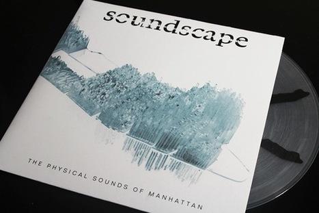Creative Review - The soundscape of New York | DESARTSONNANTS - CRÉATION SONORE ET ENVIRONNEMENT - ENVIRONMENTAL SOUND ART - PAYSAGES ET ECOLOGIE SONORE | Scoop.it