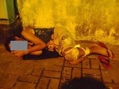 Blog de Maria Helena do Nascimento // Cidadã repórter: Moradores de rua - o lixo invisível da sociedade // Samu | Os Invisíveis das Calçadas | Scoop.it