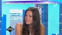 Capucine : Sa première chronique TV sur NRJ12 sur les coulisses de secret story   Docu-Réalité   Scoop.it