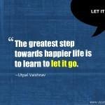 Learn to Let It Go | MILE Leadership | Scoop.it