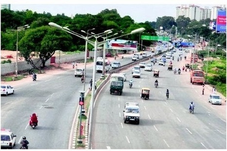 Bangalore - More than just suburbs ~ Real Estate News   Investment Tips Articles   Indian Real Estate Guest Blog   Bank Loan   Scoop.it