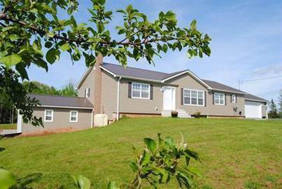Home for Sale in South Maitland, Nova Scotia $429,900 | Nova Scotia Fishing | Scoop.it