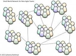 Scaling Agile? Think Out, Not Up | Méthodes Agiles | Scoop.it