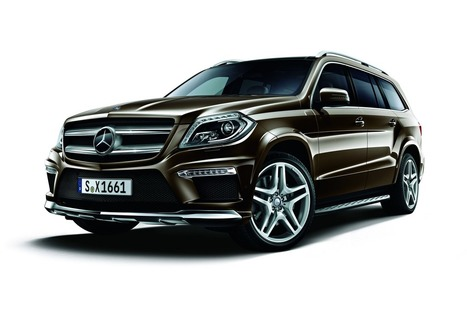 Mercedes-Benz kicks off fourth quarter with record sales and 15.3% growth | Auto Premium | Scoop.it