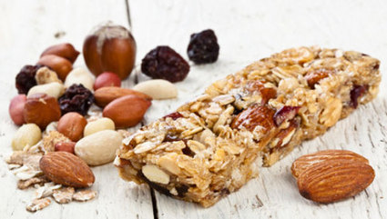 Protein Bars India- Extremely Healthy Snacks | Equipments Plant Manufactures and Suppliers in India | Scoop.it