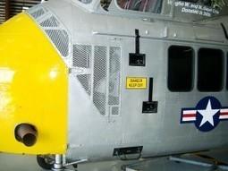 UH-60A Blackhawk – WalkAround | History Around the Net | Scoop.it