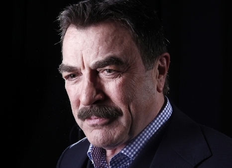 California drought: Tom Selleck out of hot water, nudists in deep as water thefts spread | Conformable Contacts | Scoop.it