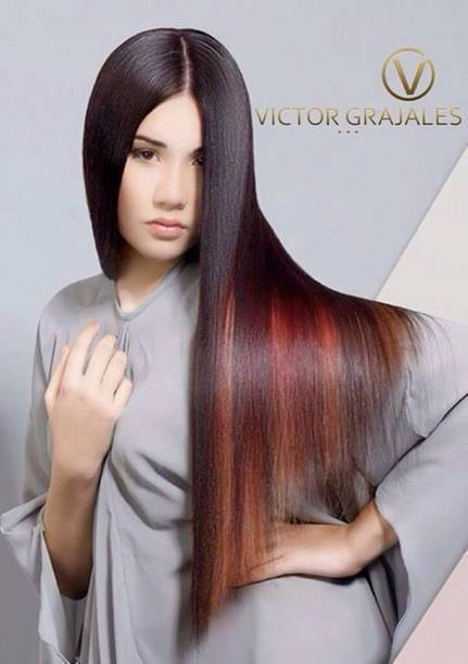 Mobile Uploads - CVmake Up HairSalon | Facebook | perfect straight hair | Scoop.it