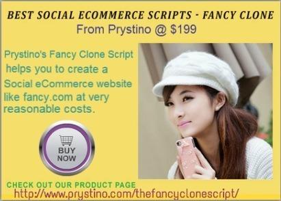 Fancy Clone Script - Prystino | The Fancy clone - Prystino | Scoop.it