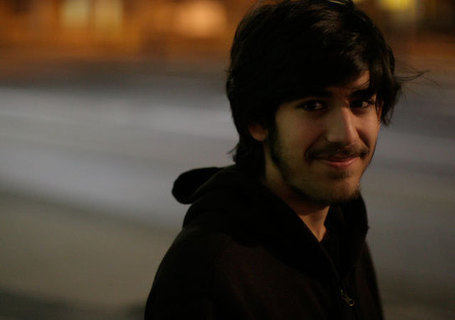 Merci, Aaron Swartz | Informatique | Scoop.it