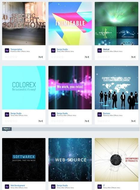 15 herramientas de edición de vídeo imprescindibles | COMUNICACIONES DIGITALES | Scoop.it