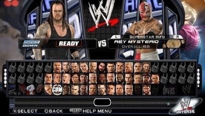 WWE Smackdown Vs Raw 2011   Download Psp   NBA 2K15 APK   Scoop.it