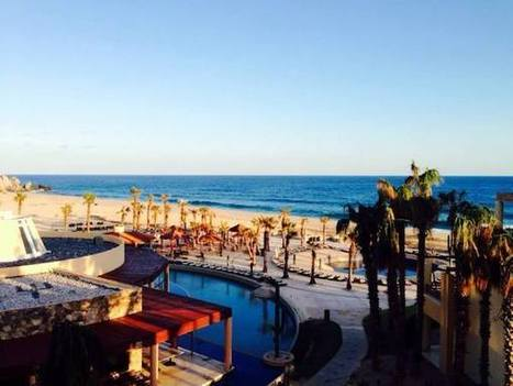 A Few Resorts in Cabo Will Begin Reopening Next Week But Most Remain Closed   Cabo San Lucas   Scoop.it