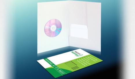 Luxford Print Pty Ltd - Radiology Presentation Folders | Luxford Print Pty Ltd | Scoop.it