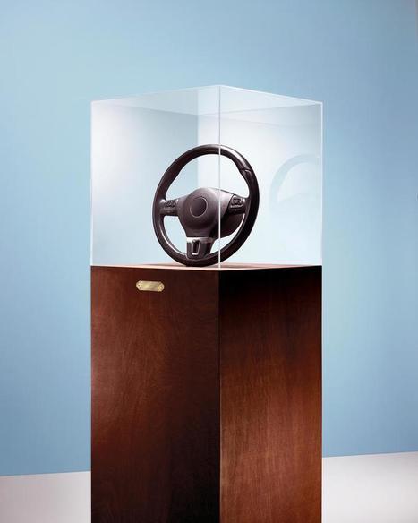 Could Self-Driving Cars Spell the End of Ownership? I Dan Neil | Propriété Intellectuelle et Numérique | Scoop.it