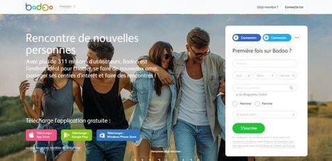 Badoo Mobile - Test, Avis et Critique | Infos, Actus & News - Pinguinalité | Scoop.it