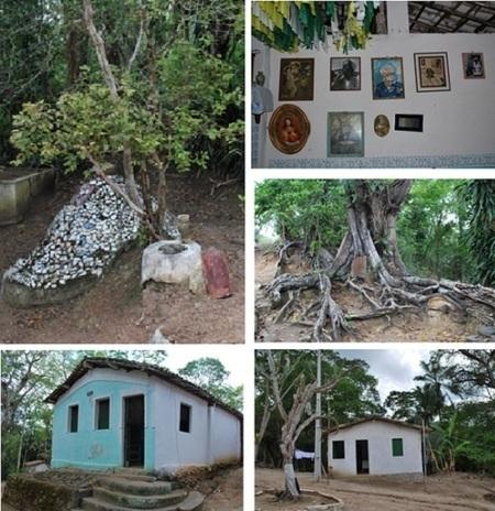 Terreiro criado há 157 anos é tombado em Cachoeira | BINÓCULO CULTURAL | Monitor de informação para empreendedorismo cultural e criativo| | Scoop.it