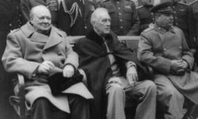 World War 2 Leaders | II Guerra Mundial-Daniel Vázquez | Scoop.it