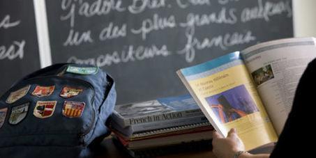 Réforme des programmes scolaires : ce qui changera pour les élèves | éducation et pratiques pédagogiques | Scoop.it