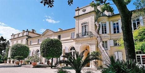 Exceptionnel Château La Nerthe - Le Figaro Vin | Cafés Richard | Scoop.it