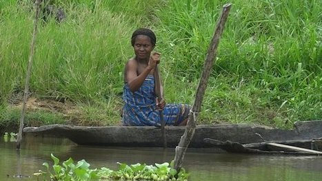 Threat of hunger in oil-rich Niger Delta | Sustain Our Earth | Scoop.it