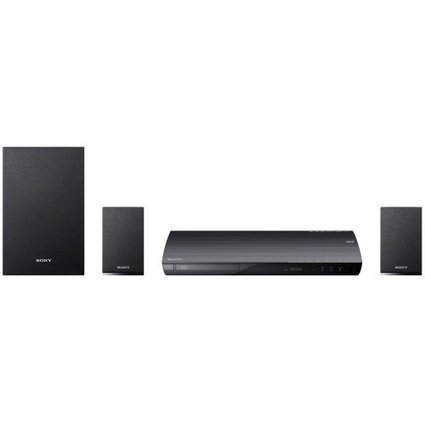 ^_^   Sony BDVEF220 DVD/3D-Blu-ray 2.1 Heimkinosystem (150 Watt) mit Subwoofer schwarz | Heimkinosysteme Kaufen | Scoop.it