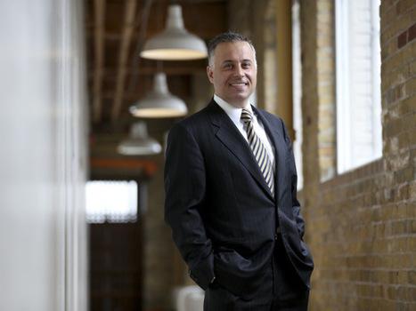 Mitch Kowalski: Small, nimble firms challenge 'big law'   Financial Post   Innoruptive Law   Scoop.it
