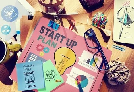 #RH : 4 conseils à suivre pour faire la différence auprès des startups qui recrutent - Maddyness | Management et recrutement, génération-culture Y, prospective sur les nouveaux métiers liés à l'impact de la culture connectée | Scoop.it