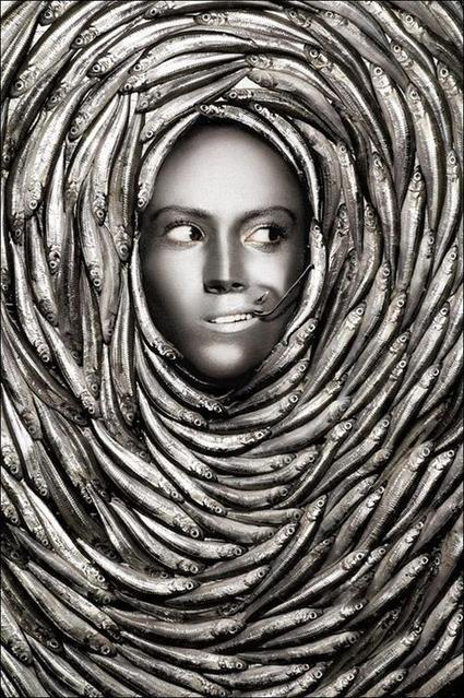Creative Portraits by Marcus Hausser | Everything Photographic | Scoop.it