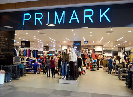Primark joins German textiles initiative | Fashion & Retail News | Ecotextile News | Ethical Fashion | Scoop.it
