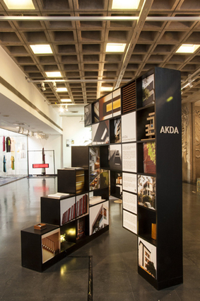 India Art n Design: Bookshelf with an Attitude! | exhibition display | Scoop.it