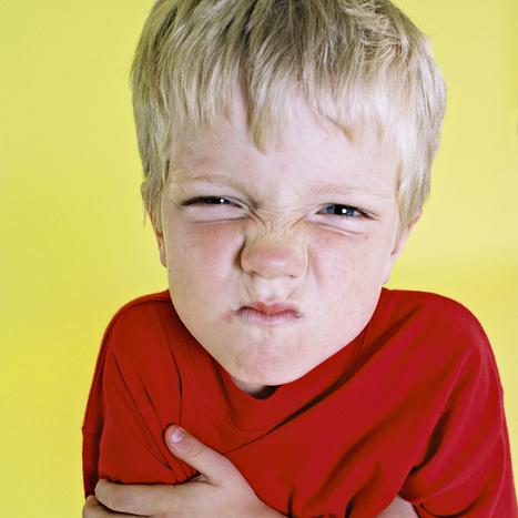 TDAH : dépister le trouble de l'hyperactivité chez l'enfant - Maman - Plurielles.fr | Hospichild | Scoop.it