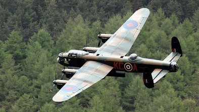 Dambusters 70th anniversary honoured | 460 Squadron - Bomber Command: 1942-45 | Scoop.it