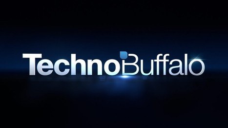 Review Electronic with TechnoBuffalo App - digitalPACE | Game of digitalPACE | Scoop.it