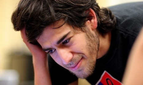 Aaron Swartz | Activismo en la RED | Scoop.it
