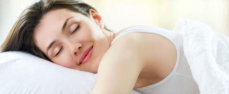 La technique miracle pour s'endormir en 60 secondes | Développement personnel | Scoop.it