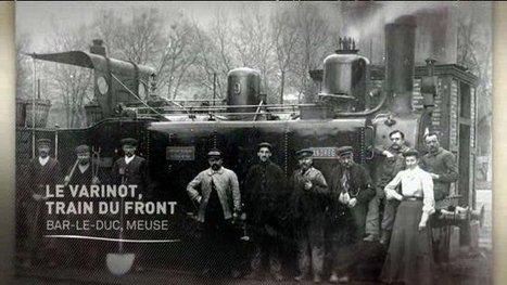 Centenaire 14 18 : l'histoire du Varinot - France 3 Lorraine | Chroniques du centenaire de la Première Guerre mondiale : revue de presse | Scoop.it