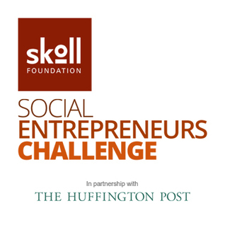 Skoll Foundation Social Entrepreneurs Challenge | Fundraising Event on Crowdrise | Social economy | Scoop.it
