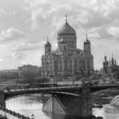 The Strange History of the Moscow Cathedral That Couldn't Be Destroyed | Things Past | Scoop.it