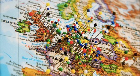The Silicon Valleys Of The World: The European Edition | Artistic startups Berlin | Scoop.it