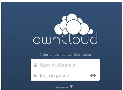 L'aventure Kimsufi – intermède 14 – Installation de owncloud - Journal | SI et apprentissage | Scoop.it