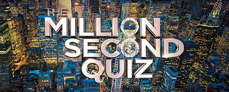 Million Second Quiz: The Future of Social TV Convergence? - Business 2 Community | Remote Screen | Scoop.it