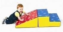 Basic Play Set by Childrens Factory   Best Climbing Toys For Toddlers 2014   Scoop.it