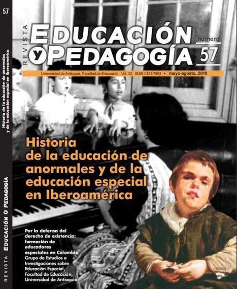 Revista Educación y Pedagogía | Didáctica e Innovación en Ciencias Naturales | Scoop.it