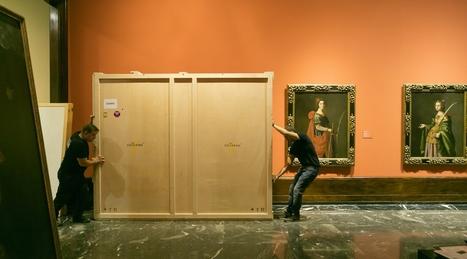 El negocio de los grandes museos | Documentos | EL PAÍS Semanal | Patrimonio y museos | Scoop.it