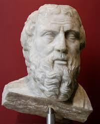Bust of Plutarch   Plutarch's The Lives of the Noble Grecians and Romans   Scoop.it