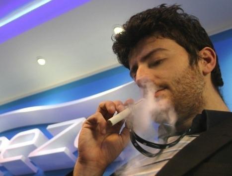 Sigaretta Elettronica e disinformazione | ZenRo Web Design Portfolio | Scoop.it